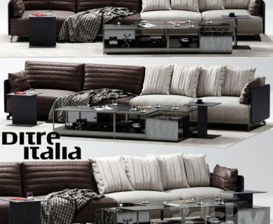مبل Ditre Italia BAG Sofa_media__slider