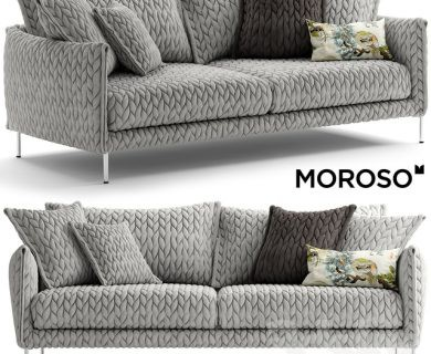 مبل دونفره مدرن Sofa Gentry 105 Two Seater Sofa_media__slider