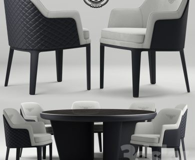 Table and Chairs Bentley Kendal Chair_media__slider